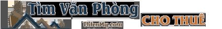 Tìm Văn Phòng Cho Thuê – Dự Án Văn Phòng – Mẫu Văn Phòng Đẹp
